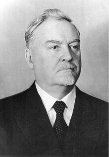 Bundesarchiv Bild 183-29921-0001, Bulganin, Nikolai Alexandrowitsch