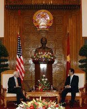 John McCain Vietnam