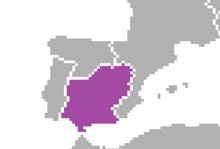 Location of Hirakawa (SM 3rd Power)