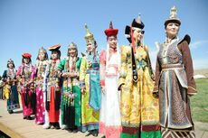 MongolischeBräute