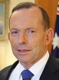 Tony Abbott October 2014