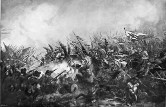 Битва при Садове