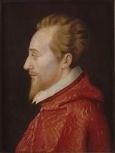 Король-кардинал