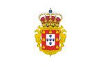 Флаг Португалии 1750