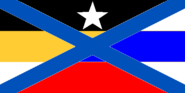 A World of Difference Flag of Alyeska
