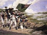 Rebellion of 1775