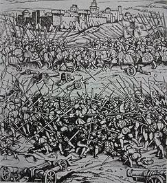 Battle of Stafford (The Kalmar Union)