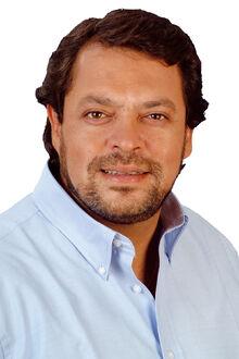 Darío Molina