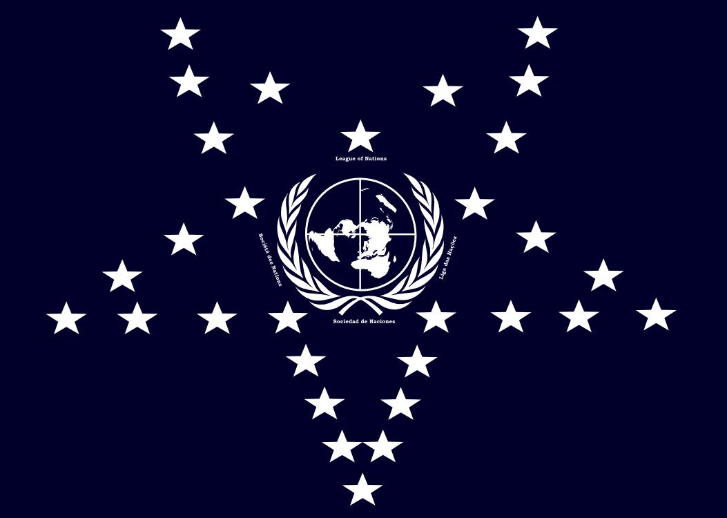 League Of Nations 1983 Doomsday Alternative History Fandom