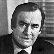 Hugh Carey - 1977 NFTA Report