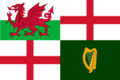Personal Union of England, Wales and Ireland