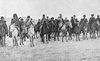 Staff of armenian volunteers 1914