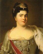Катя Скавронская