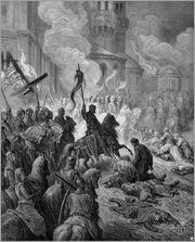 800px-Gustave dore crusades entry of the crusaders into constantinople