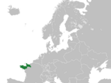 Anglia (The British Ain't Coming)