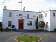 Embassy of Russia in Wellington