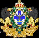 Escudo del Reino de Quito