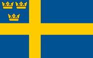 Sweden (6-2-5 Upheaval)