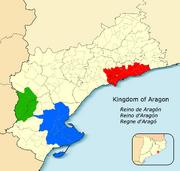 Kingdom of Aragon 83DD