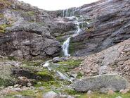 Paratiisikuru waterfall