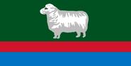 Patagonia Flag VINW