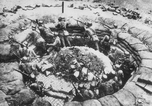 File:Shanghai1937KMT machine gun nest.jpg
