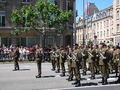 Soldats luxembourgeois