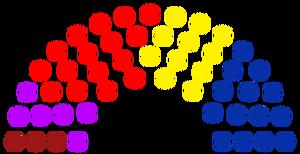 Svalbard Parlament 6