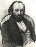 Михаил Петрашевский