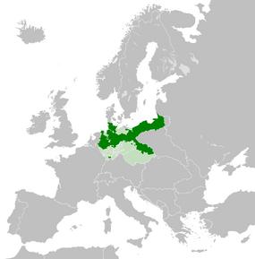 Пруссия СРБ