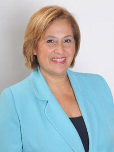 Adriana Muñoz D'Albora
