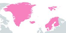 Escandinavia mapa