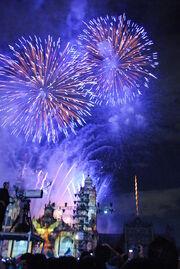 FireworksGrito2010Zocalo02