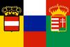 Flag of Austria-Hungary slawAusgl