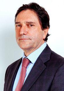 José Antonio Gómez Urrutia, ministro de justicia (3)