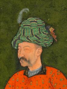 Аббас I