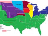 American Civil War: Confederate Victory