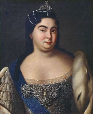 800px-Catherine I of Russia 1725