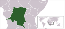 Belgian Congo (TNE)