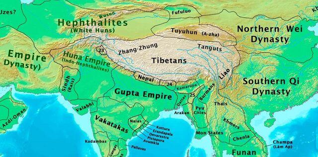Image  Eastern Hemisphere 500 CEjpg  Alternative History
