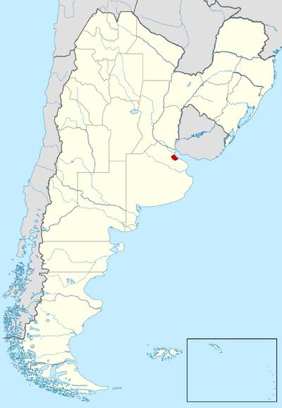 Locación CABA-GIA