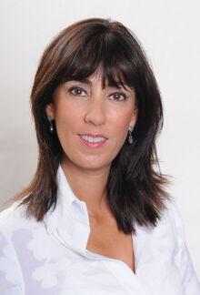 Mónica Beatriz Zalaquett Said