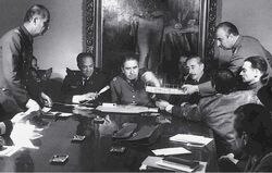 Pinochet en 1973