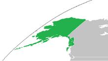 The Fires of God Alaska
