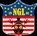 1-1Gladiator League