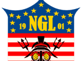 Gladiatorenschulen der NGL Saison 2019/2020 (Brot und Spiele)