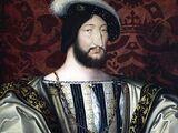 Francisco I de Francia (La Corona de Aragón eterna)
