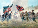 American Civil War (The 1800's)