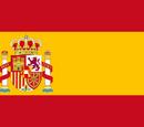 España (El Águila y la Rosa)