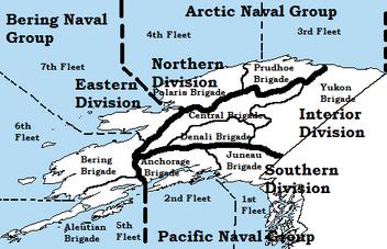 Divisionsandfleets
